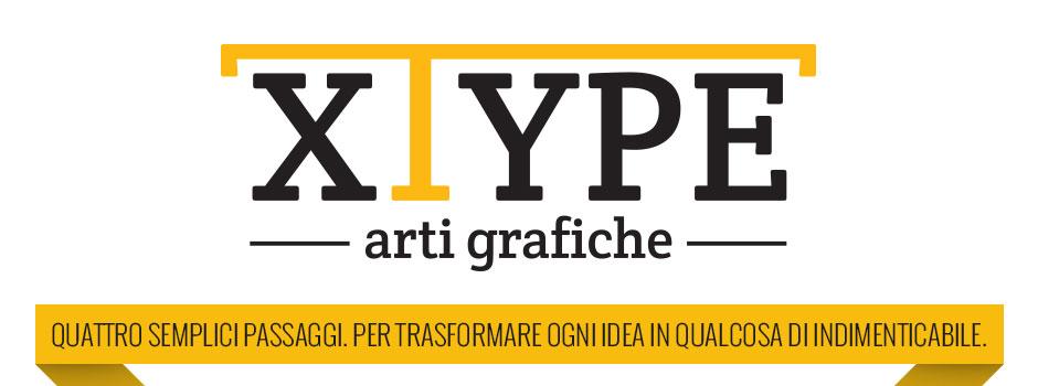 XTYPE Arti Grafiche